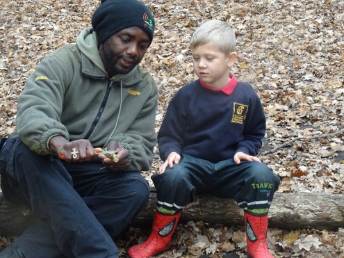 free-forest-school-activity-for-primary-school-children-on-streatham-common-lambeth-12