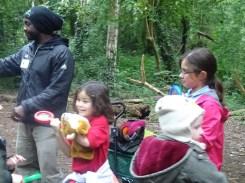 Free after school forest School Lambeth London-2