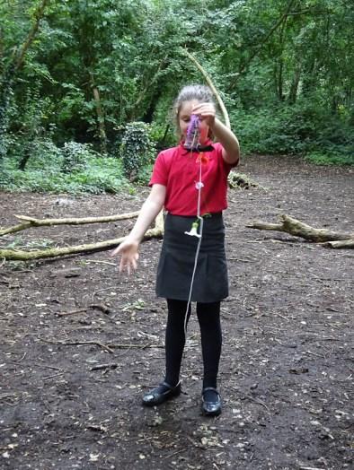 Free after school club Granton Primary Forest School Streatham Lambeth London-6