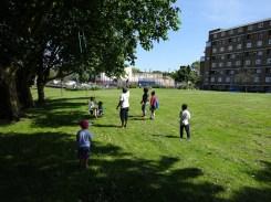 Free After School Forest School Fern Lodge Lambeth London-2