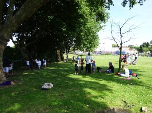 Free After School Forest School Fern Lodge Lambeth London-6