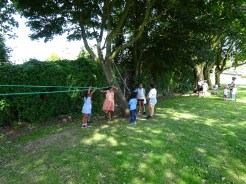 Free After School Forest School Fern Lodge Lambeth London-7