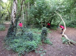 Free After School Forest School Granton Primary Lambeth London-1