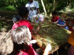 Free After School Forest School Granton Primary Lambeth London-7