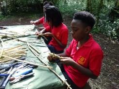 Free After School Forest School Granton Primary Lambeth London-8