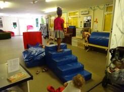 Free Family Forest School Lollard St Adventure Playground Lambeth London-2