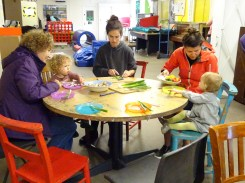 Free pre school activity kennington London-2