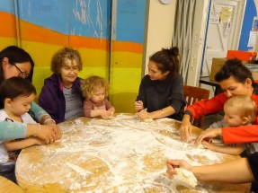 Free pre school activity kennington London-7