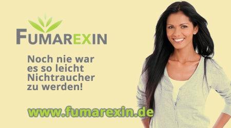 FUMEXAN® Raucherentwöhnung Saarland und NRW | Antiraucherspritze