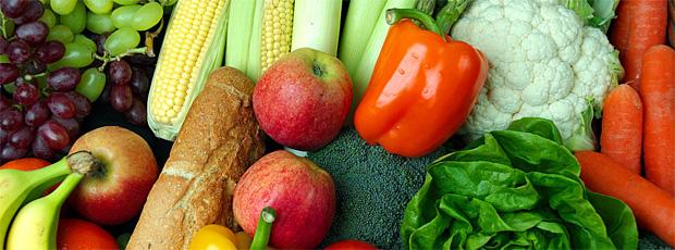 Ernährungsberatung Obst Gemüse