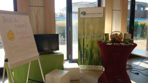 Zusatztermin Vortragsabend: Natürliche Wege zur Stoffwechsel-Regulation @ Naturheilpraxis Krampe | Rheine | Nordrhein-Westfalen | Deutschland
