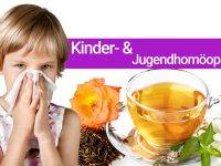 Kinder & Jugendhomöopathie