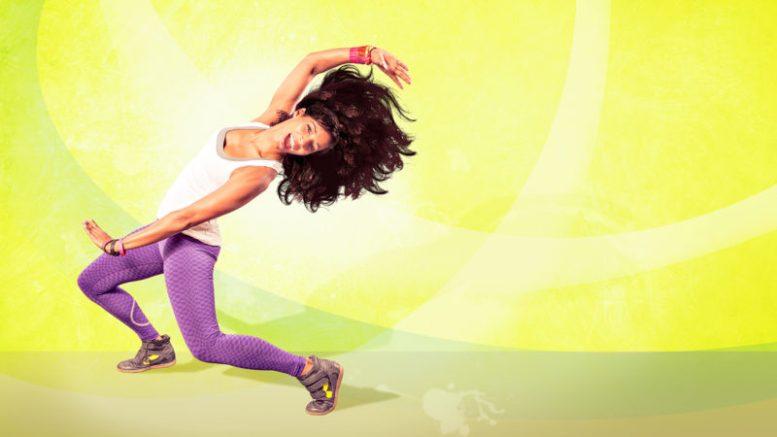 bailoterapia para bajar de peso merengue clasicos