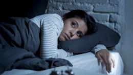 los 4 trastornos del sueño más comunes
