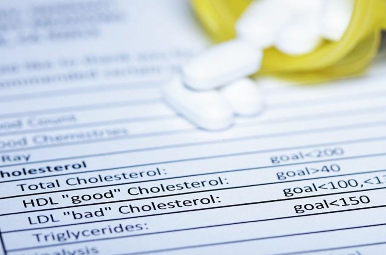 beneficos de la avena para bajar el colesterol