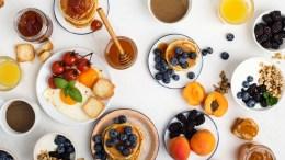 8 mejores desayunos