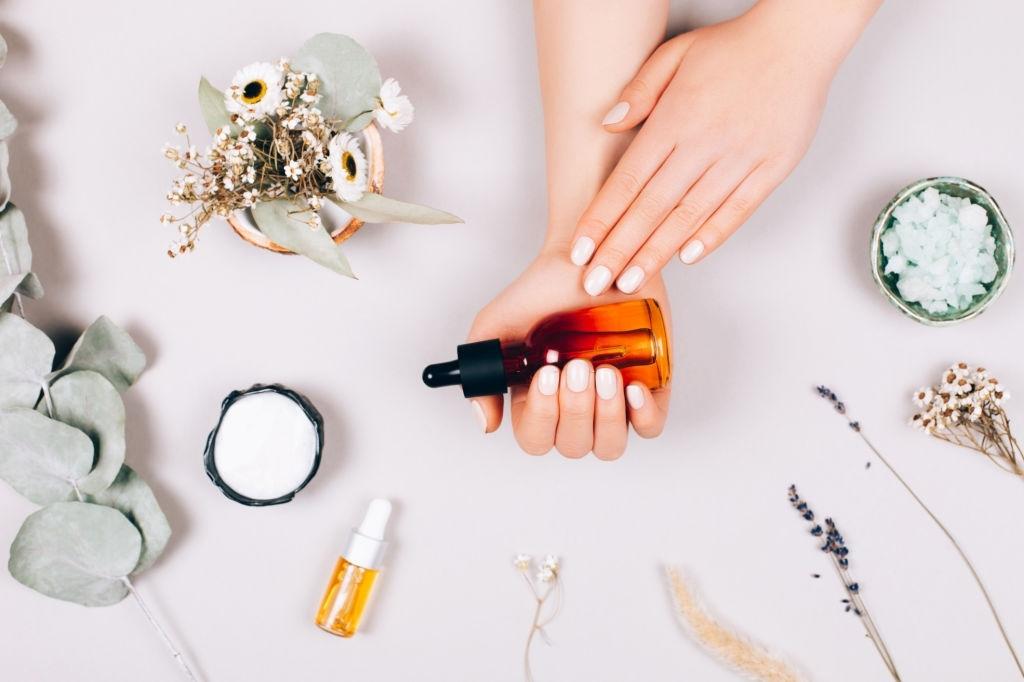 aceite de eucaliptus útil y vaporizante