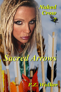 Naked Crow 7 - Sacred Arrows