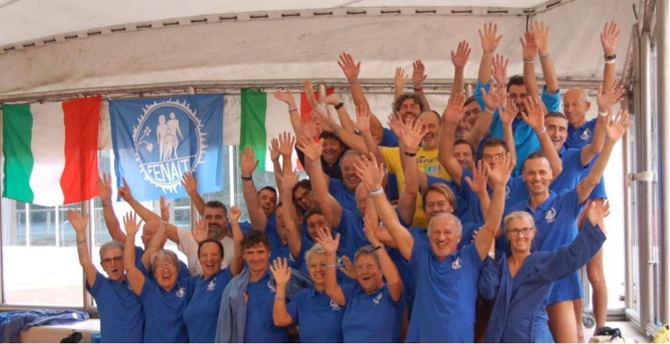 Delegazione Naturista Italiana