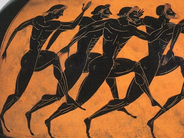 Nudità del corpo nella storia