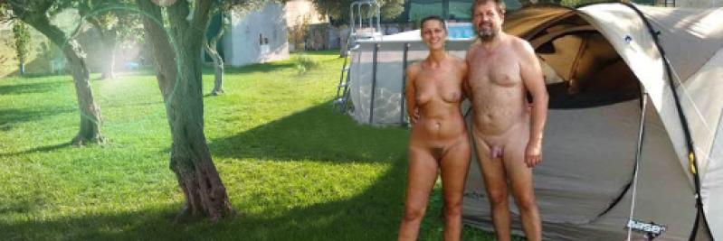 Gruppo Naturista in Sicilia - naturist holyday in Sicily - Sicilië vakantie nudisme
