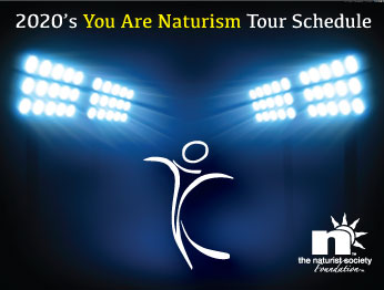 2020 You Are Naturism