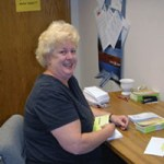 Bonnie Case, TNSF Membership Coordinator