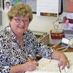 Margaret Thornton, Nude & Natural Publisher