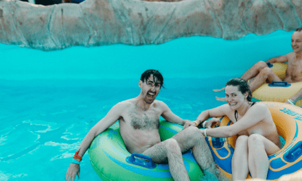 Waterparks | Large-scale Naturist Swims | British Naturism Events