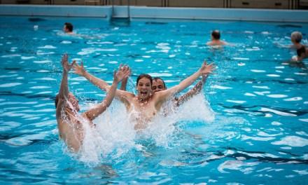 Skinny Dip at Peterborough Lido this Saturday!