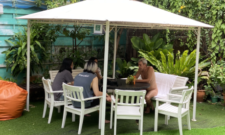Rrasons to join Naturist Association Thailand | Naturist Association Thailand