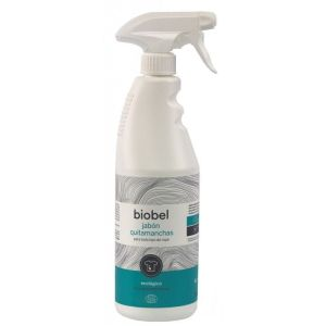 Spray quitamanchas biobel
