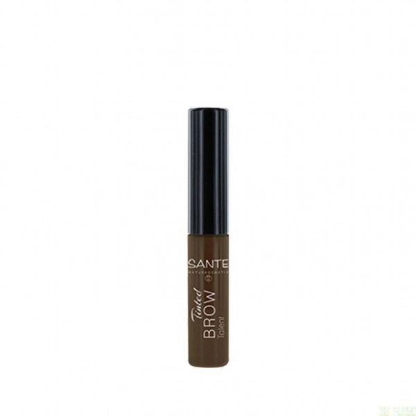 2498 Gel tratante cejas color 02 brownie SANTE