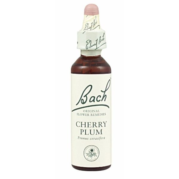 362 FLOR BACH Cherry Plum 20 ml Nº6