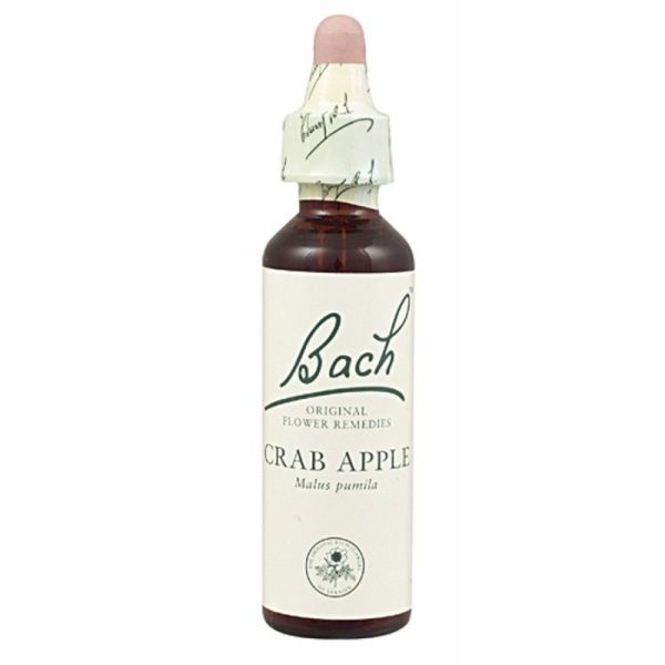 366 FLOR BACH crab apple 20 ml Nº10