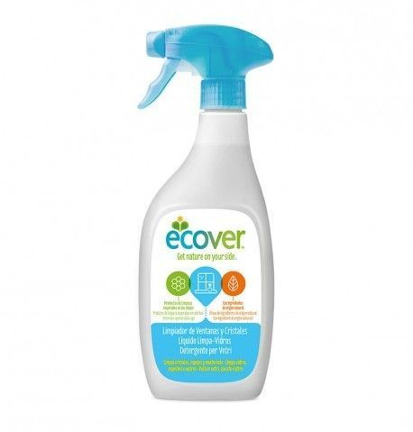 573 Limpiacristales spray ECOVER 500 ml