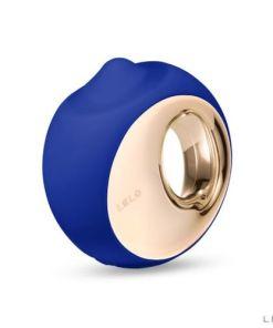 lelo ora 3 blue