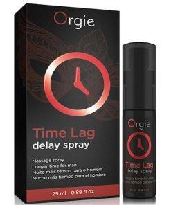 orgie time lag