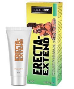 Erecta Extend Crema Retardante