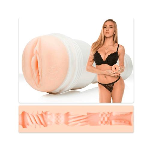 Fleshlight Kendra Sunderland Vagina