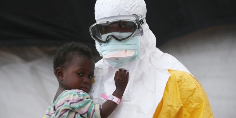 L'épidémie de fièvre Ebola vue par le Dr Jean-Pierre WILLEM