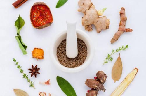 bienfait épices naturopathie