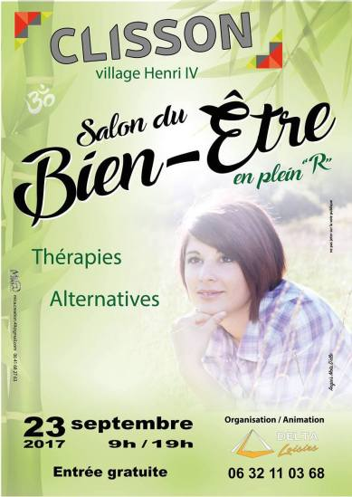 Salon Clisson 23 septembre 2017