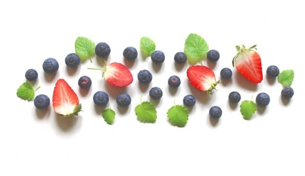 Fruits Rouges - Naturopathe