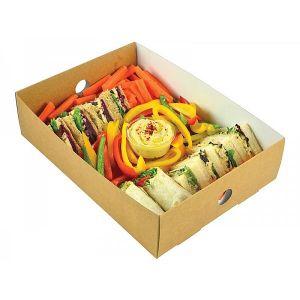 Коробки для сендвічів