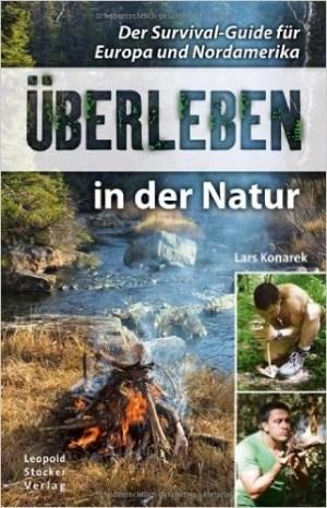 Überleben in der Natur - Lars Konarek