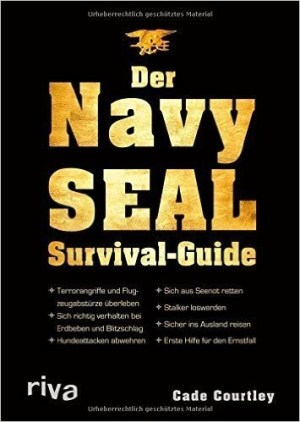 Der Navy Seal - Cade Courtley