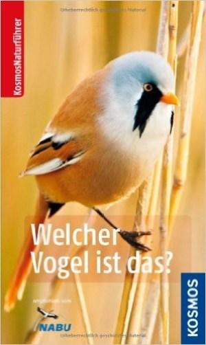 Welcher Vogel ist das - Volker Dierschke