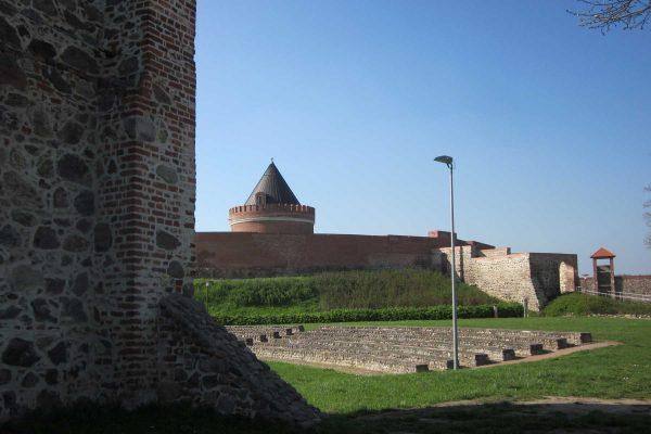 Burg Lindau Foto von Felicitas Mitsching