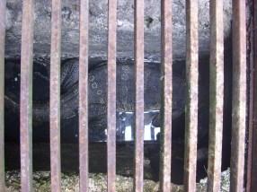 Bindenwaran in Kanalisation